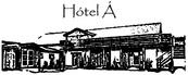 Hotel Á